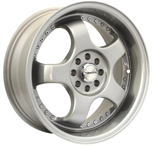 Легковой диск TG Racing LZ081 6,5x16 5x108 ET38 73,1 POL/LIP